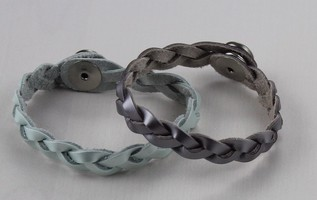 Flourish Leather Co. Bracelets