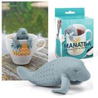 Fred & Friends Manatea Silicone Tea Infuser