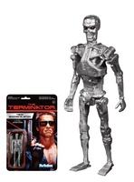 Terminator T800 ReAction Figure