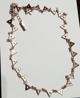 JewelMint Art Deco Necklace
