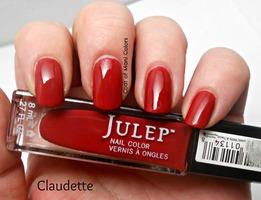 Julep Claudette