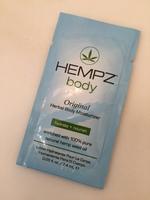 Hempz body Original Herbal Body Moisturizer