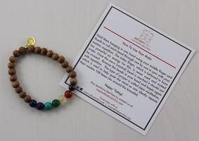 Mala bracelet: I AM OTHER