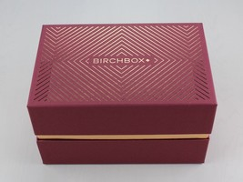 Birchbox LE Luxe List - Box Only