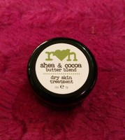 Rainbow Honey Shea & Cocoa Butter Blend Dry Skin Treatment