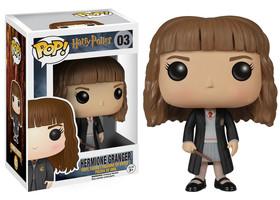 Funko Pop! Hermione Granger Vinyl Figure