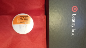 Nip+Fab Glycolic Fix Exfoliating Facial Pads