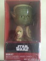 Star Wars yoda goblet