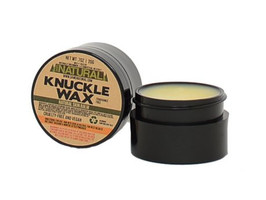 Natural Knuckle Wax
