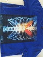 heart of the bat t-shirt