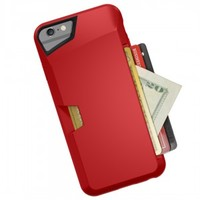 Silk Innovation Vault, Slim Wallet for iphone 6