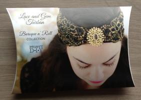 Project DIY - Baroque 'n Roll Turban