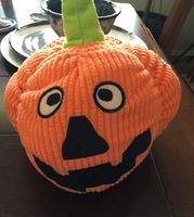 Ms Pumpkinhead