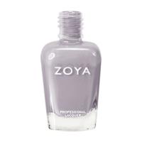 Zoya nail polish in Carey