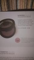 Glossybox in Glossybox Mauve Eyeshadow