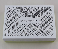Birchbox: December 2015 Box Only