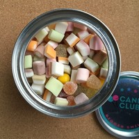 Candy Club Gustaf's Sweet Allsorts (Dolly Mix)