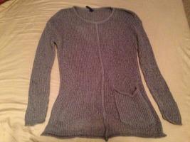 Soft knit sweater