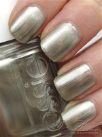 Essie Steel-ing The Scene