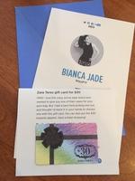 Zara Terez $30 gift card