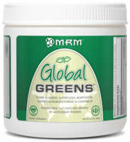 MRM Global Greens