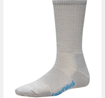 Women's Hike Ultra Light Crew Socks