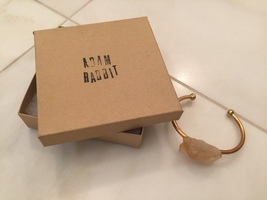 Adam Rabbit Bracelet