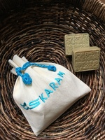 Scents of Syria soap