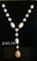 Jewelmint My Fair Lady Necklace