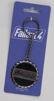 Fallout Keyring