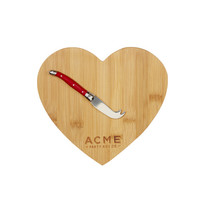 ACME Party Box Co. Cheese Knife