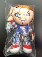 Child's Play Chucky Plush