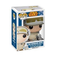 Funko Pop! Star Wars Luke Skywalker (Hoth)