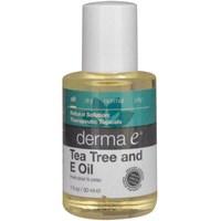 Derma e Tea tree and E oil