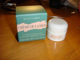 La Mer Moisturizing Gel Cream