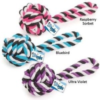 Grrigles Knot Rope - Pink