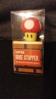 Super Mario Wine Stopper Cork (Nerd Block Exclusive)