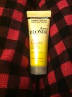 John Frieda sheer go blonder shampoo