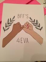 BFF's 4EVA
