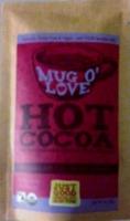 Mug O Chocolate
