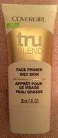 Cover Girl Tru Blend Face Primer for Oily Skin