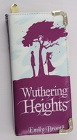 Chicklitdesigns Wuthering Heights Wallet