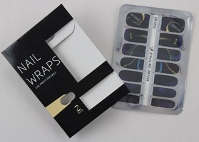 Starflight Nail Wraps