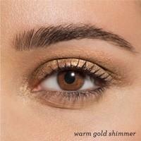 Julep Eyeshadow 101 in Warm Gold Shimmer