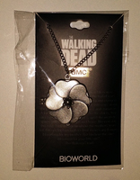 The Walking Dead Cherokee Rose Locket