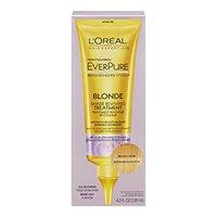 L'Oreal Paris Hair Care Expertise Everpure Reviving Treatment Formula, Blonde