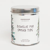 Juniper Ridge Douglas Fir Spring Tip Tea