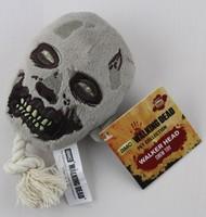 The Walking Dead Walker Dog Toy