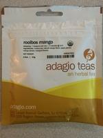 Adagio Teas Rooibos Mango Loose Leaf