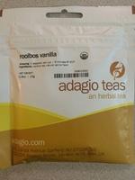 Adagio Teas Rooibos Vanilla Loose Leaf
